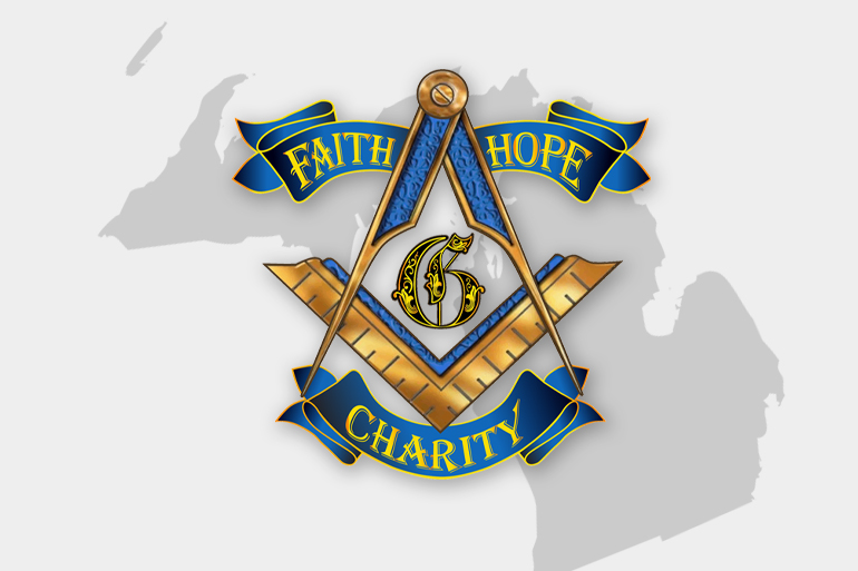 Faith Hope Charity Seal