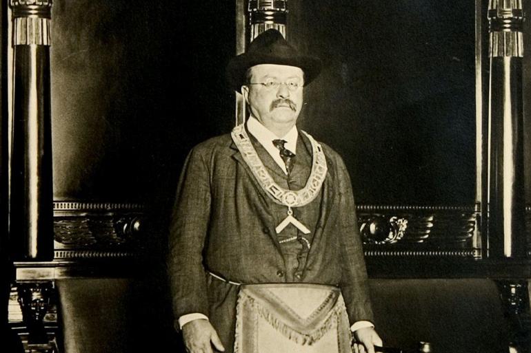 Teddy Rossevelt