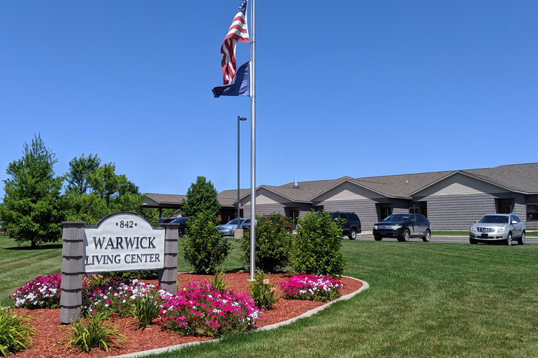 Warwick Living Center